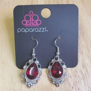 Paparazzi Classy Casanova Earrings